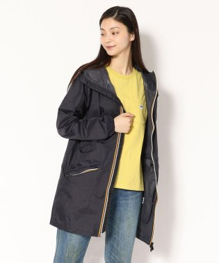 K-WAY(ケーウェイ) JACKETS LONG / LE VRAI 3.0 CELINE