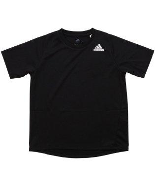 アディダス/キッズ/B TRN ワンポイントロゴ Tシャツ