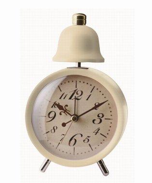 置時計 レジェ アイボリー