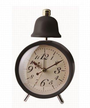 置時計 レジェ ブラック