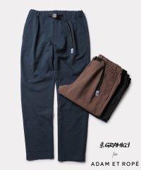 【GRAMICCI】別注 TROPICAL 2WAY CRAZY PANTS