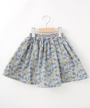 【100-140cm】インナーパンツ付きアソートスカート