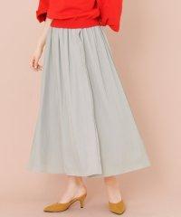 【KBF+】ヴィンテージサテンラップスカート
