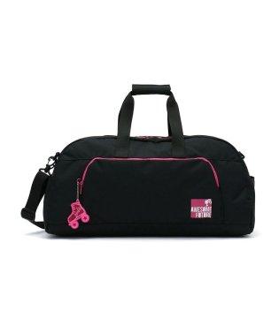 バービー Barbie ボストンバッグ 大容量 修学旅行 軽量 2WAY 55944