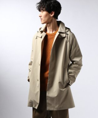 Traditional Weatherwear / トラディショナル ウェザーウェア DERBY HOOD
