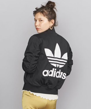 <adidas Originals(アディダス)>ボンバージャケット