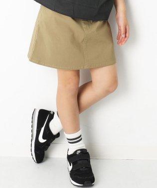 ミニスカート 女の子