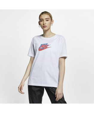 ナイキ/レディス/ナイキ ウィメンズ フューチュラ BOY S/S Tシャツ