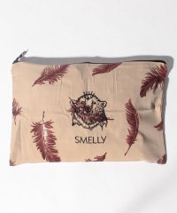 【SMELLY】MELLYポーチL
