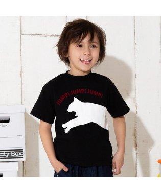 ネコまっしぐらTシャツ