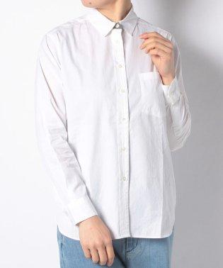 【UNIFY】レギュラーカラーシャツ