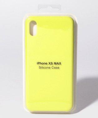 〈RELAX/リラックス〉SMOOTH CASE /スムースケース(iPhoneX/iPhoneXS/iPhoneXS MAX対応)