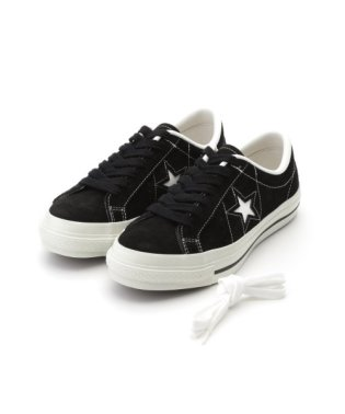 【CONVERSE】ONE STAR J SUEDE