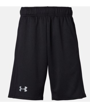 アンダーアーマー/キッズ/UA BASEBALL YOUTH MESH SHORTS
