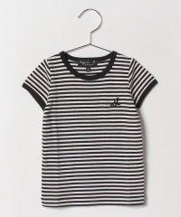 J190 E TS ボーダーTシャツ