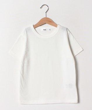 オーガニック超長綿Tシャツ