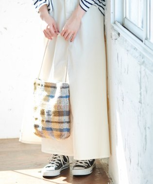 【Lilas Campbell】トートバッグ