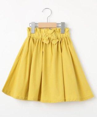 【110cm~160cm】膝丈ギャザースカート