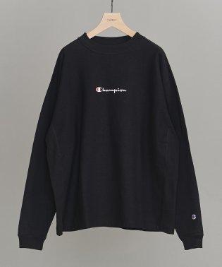 【別注】 <CHAMPION(チャンピオン)> REVERSE WEAVE LONG SLEEVE TEE/Tシャツ