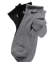 【NIKE】【ユニセックス】 24~26cmソックス 3足組 セット 中長 靴下 ナイキ
