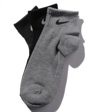 【NIKE】【ユニセックス】 24~26cmソックス 3足組 セット 靴下 ナイキ