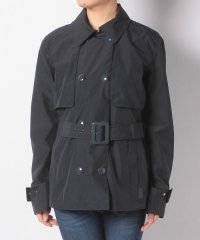 WOMENS REFINED TRENCH JACKET