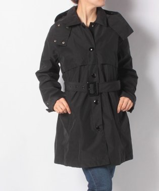 W RFIND MID LENGTH TRENCH COAT
