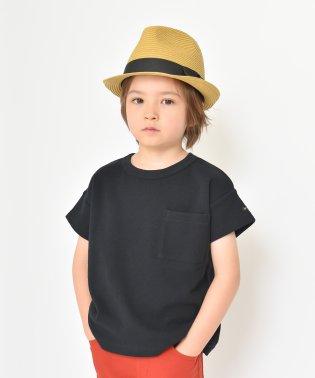 ワッフル半袖Tシャツ
