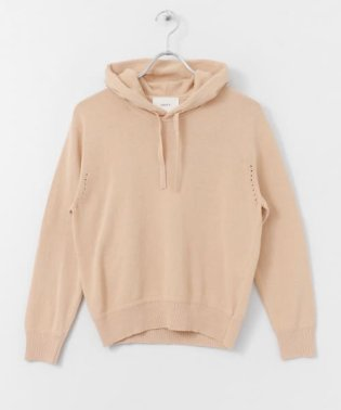 UNIFY Short Hooded Sweat