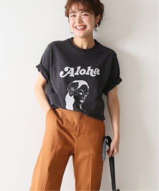 ≪追加予約≫【FUNG】Tシャツ(A girl)2◆