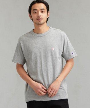【WEB限定】[チャンピオン]SC★★Champion ロゴ Tシャツ