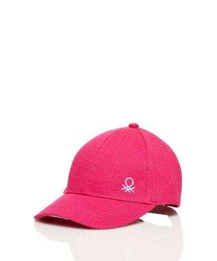 ロゴカラーキャップ・帽子(男女兼用)