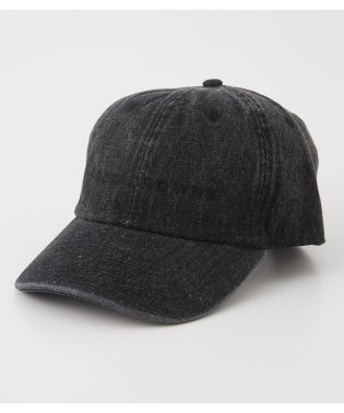 DENIM CROWNS CAP