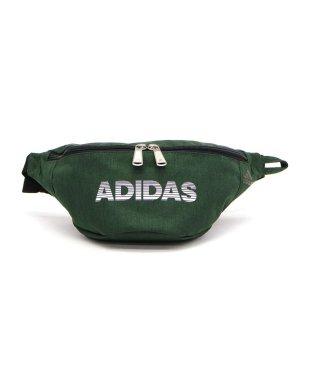 アディダス ウエストポーチ adidas ウエストバッグ 斜めがけ 小さめ 57413