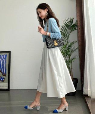 N.Vogue(エヌヴォーグ)フレアスカート