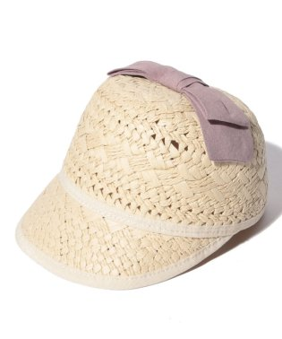 BABYリボン雑材HAT
