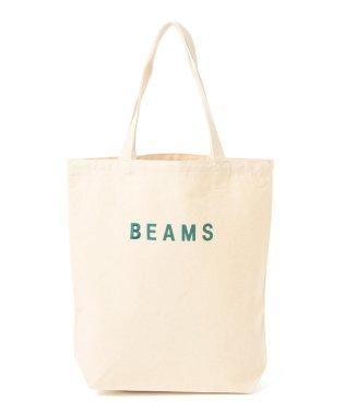 BEAMS / BEAMSロゴ トートバッグ 19SS