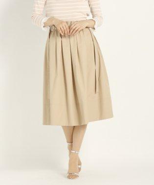 サージュタイプライター スカート