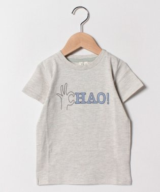 CHAO!Tシャツ
