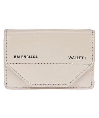 BALENCIAGA 529098 三つ折り財布
