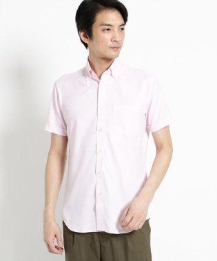 【接触冷感】ドビ-半袖シャツ