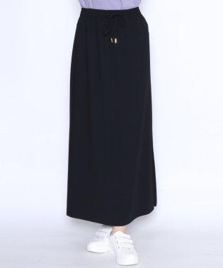 ★【ラディエイト RADIATE】片サイドスリット ロングスカート