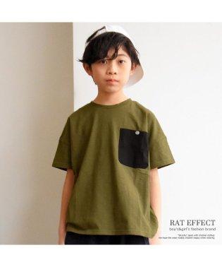 バックプリントビッグTシャツ