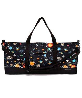 鍵盤ハーモニカケース スタンダード 太陽系惑星とコスモプラネタリウム(ブラック)