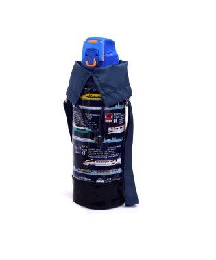 水筒カバー ラージタイプ 出発進行スーパーエクスプレス