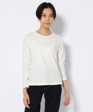 MANASTASH/マナスタッシュ Ws CREW PULLOVER クルーネックTシャツ