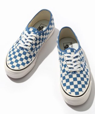 VANS / バンズ AF AUTHENTIC 44 DX