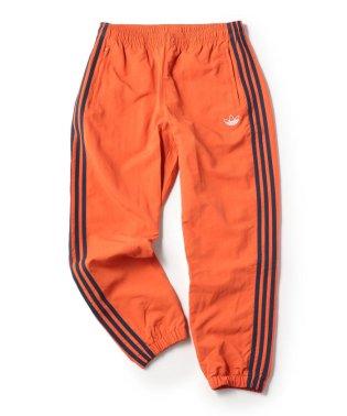 adidas:WOVEN BLOCK PANTS/ウーブン ブロック パンツ