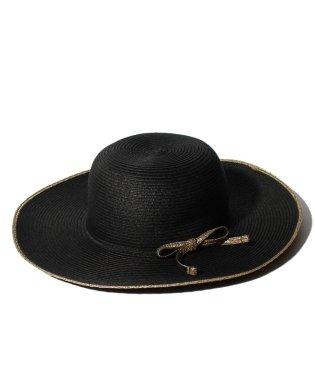 GOLD LINE HAT