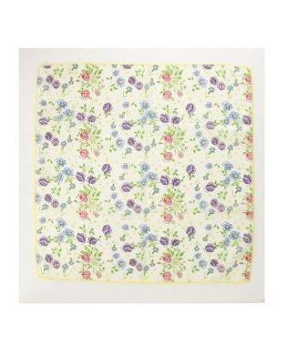 フラワースカーフ【Blooming Pastel Ver.】